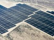 Construction Complete World's Largest Solar Facility