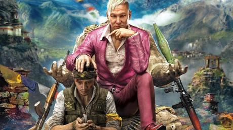 Far Cry 4 Announced, Coming November 2014