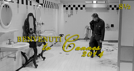 Benvenuti to Cannes 2014 | 8½