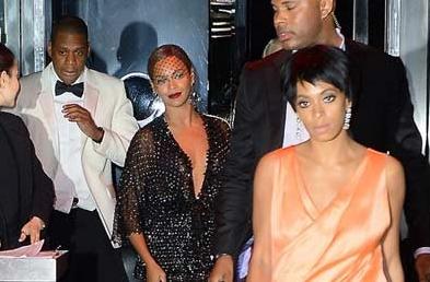 Jay Z & Beyoncé Release Statement on Solange Elevator Incident!