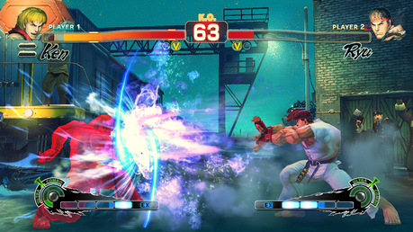 Ultra Street Fighter 4 release date announced