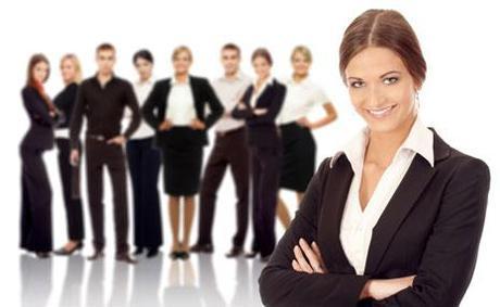 When Women Lead: 5 Powerful Women in 1 Room