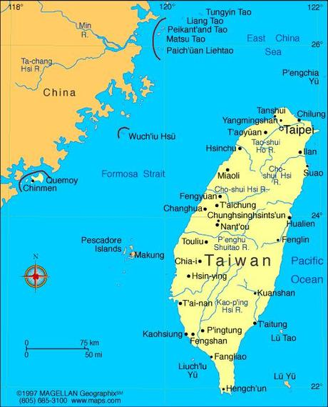 The Best TEFL Jobs in Taiwan
