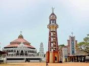 Divine Ambience Edappally George Church