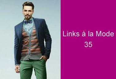 Links a la Mode 35 Attire Club