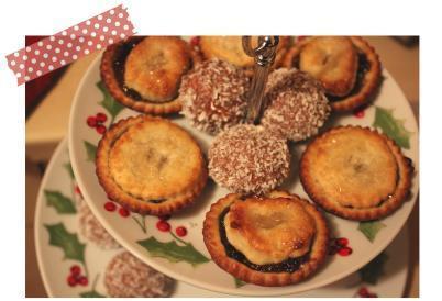 Pieday Friday ~ Perfect pastry