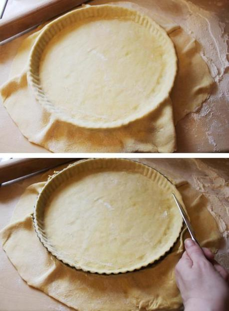 pieday friday - perfect pastry recipe and baking tips