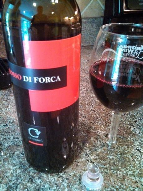 Discovering Le Marche Italian Wine with ZGR Imports & #WineStudio