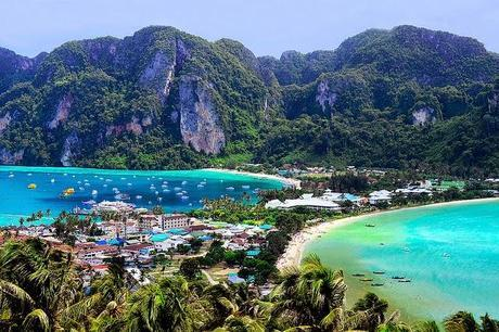 Top attractions in Thailand you just can't afford to miss