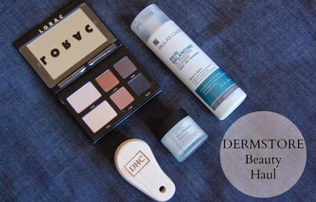BEAUTY HAUL: DermStore.com