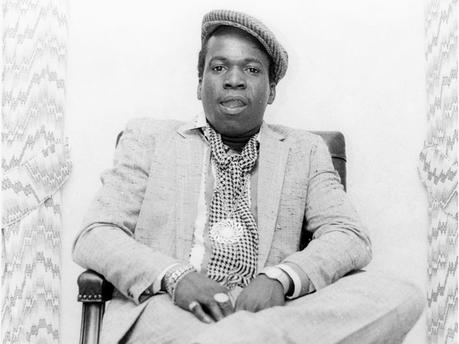 REWIND: Barrington Levy - 'Here I Come'