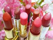 Bright Lipsticks Summer!