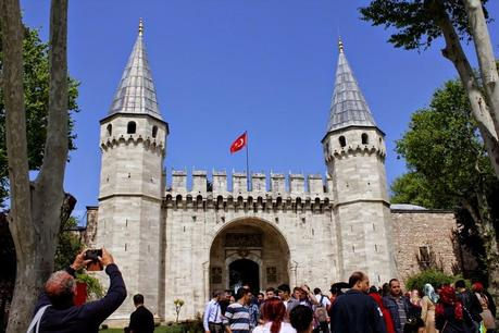TRAVELOGUE - ISTANBUL