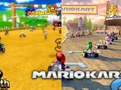 Difference Between Mario Kart