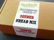 REVIEW! Bake Home Artisan Flowerpot Bread Making
