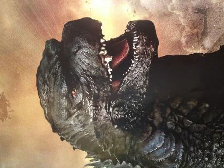 Godzillaz - Kaiju Days Exclusive RIPT Apparel