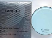 Review: Laneige Cushion Pore Control