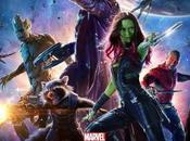 'Guardians Galaxy' Poster Mimics Star Wars