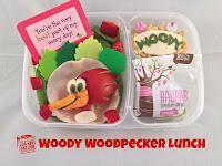 Lunch: Lunchbox