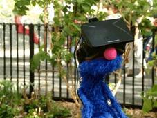 Have Says Sesame Street