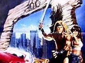 CONSIDER: Beastmaster Through Portal Time (1991)