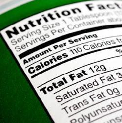 Do calories count?