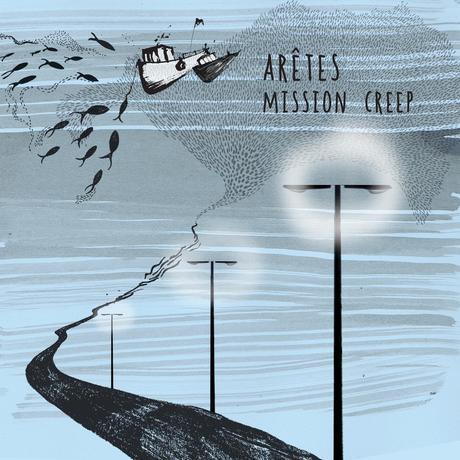 Arêtes – Mission Creep