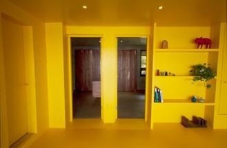 Monterrey apartment by Jakob Gomez