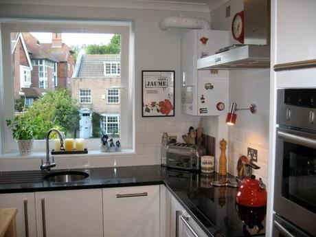 Setting Up Your Kitchen For Healthy Eating
