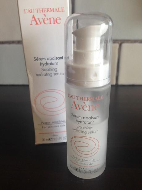 hydrating serum for acne prone skin