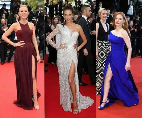 Cannes 2014: Trending the Slit