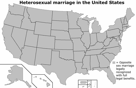 Marriage Equality in the U.S.: Where Things Now Stand — Overviews from the Latest News
