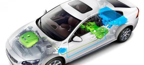 Plug-in hybrids with 'memory' can be 10% more fuel efficient