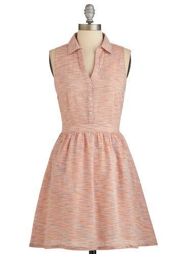 Abiding Artistry Dress