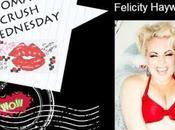 #WCW Felicity Rocks