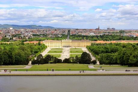 TRAVELOGUE - VIENNA