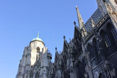 TRAVELOGUE - VIENNA