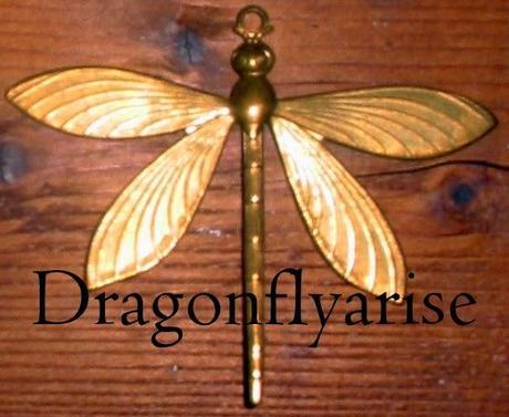 Dragonfly Arise