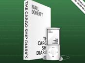 Book Review: Cargo Ship Diaries Niall Doherty