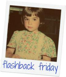 Teddy Memories #FlashbackFriday