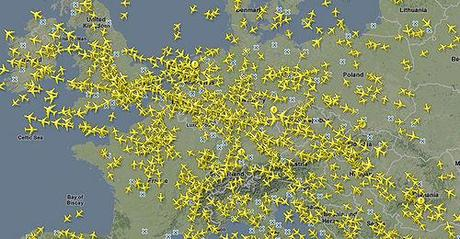Live Flight Tracker