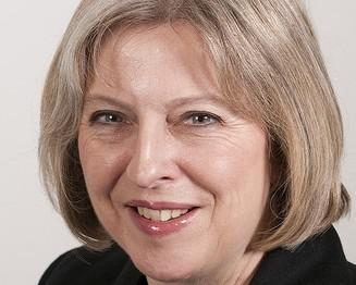 Home Secretary Theresa May in dock over border relaxation scheme