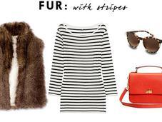 (FAUX) REAL: Ways Wearing