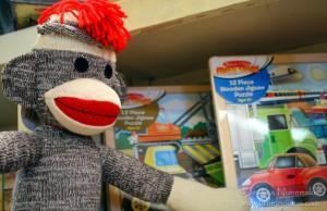 Batesville, Indiana: Christian's Kinderladen Toy Store