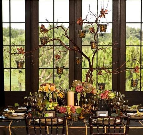 Tantalizing Table Ideas
