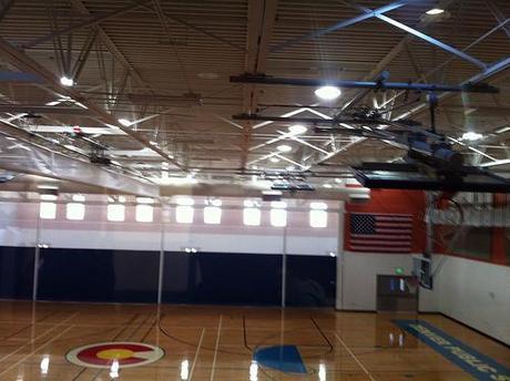 Site Visit: Denver Public School's First LEED Gold Campus