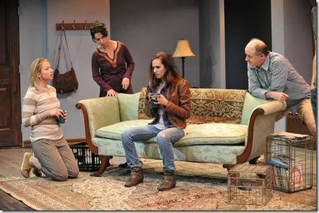 Steppenwolf Theatre - First Look Repertory - Want