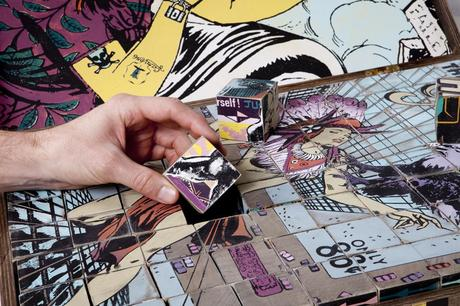 "Faile collective – ""Puzzle Boxes"" 