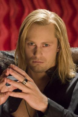 Alexander Skarsgård as Eric Northman