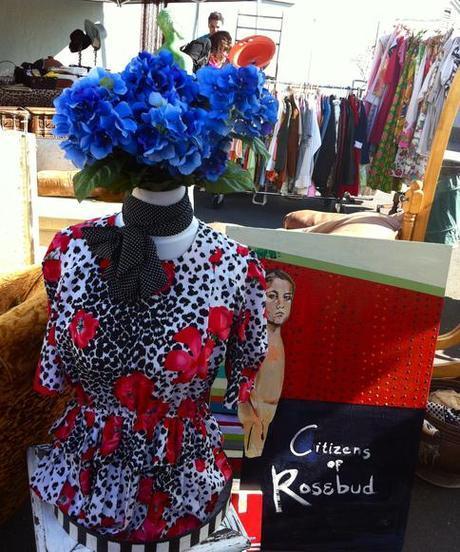 November's Second Sunday Market: Bloggers!